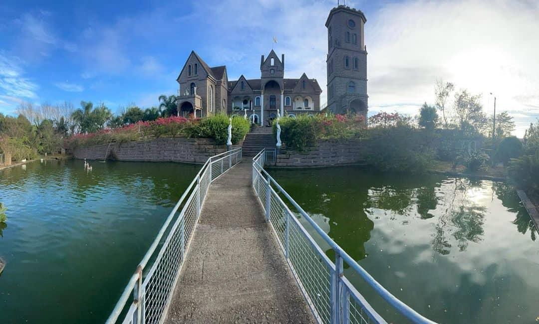 Guia prático sobre o Castelo Belvedere de Santa Catarina: o que fazer, horário de funcionamento e preço do tour