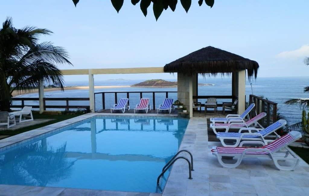 Onde ficar em Guarapari no Espírito Santo: melhores hospedagens, perto da praia, no centro, com bom custo-benefício e mais