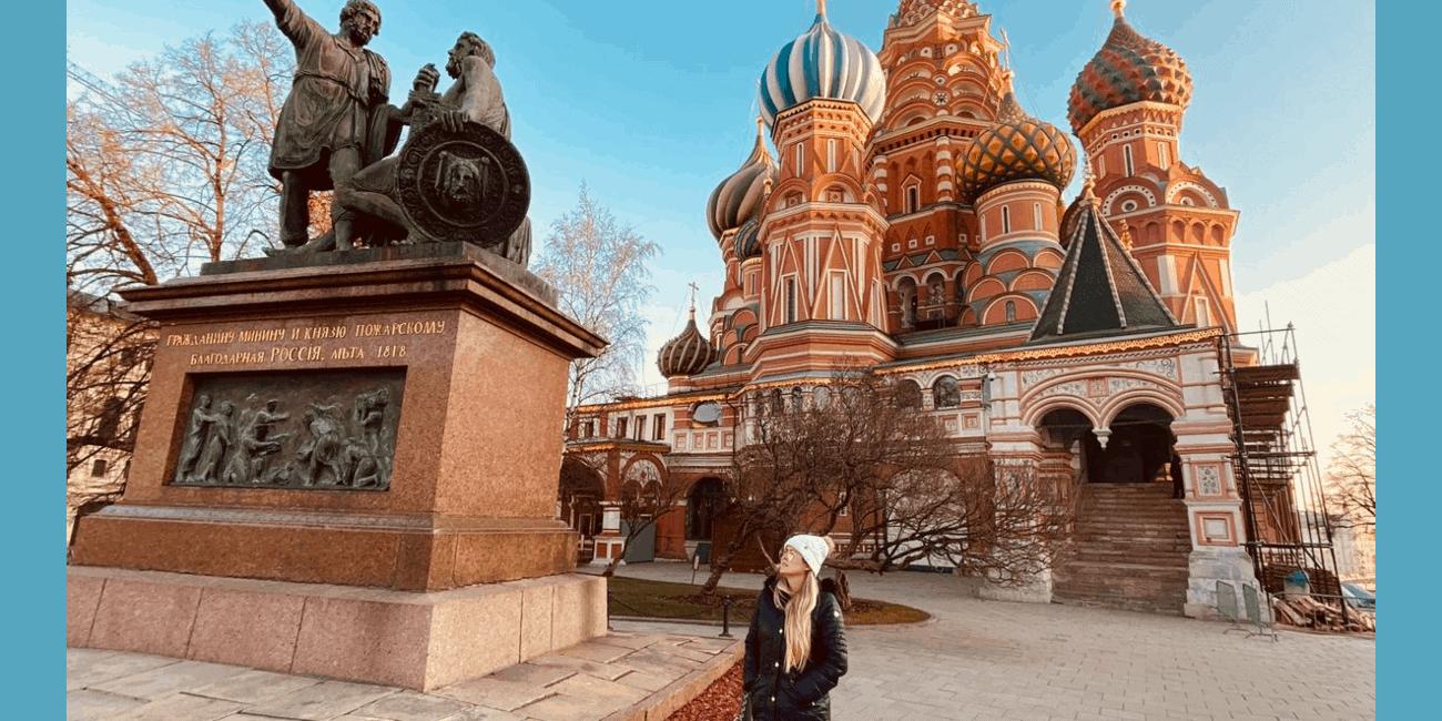 Quanto custa viajar para a Rússia: todos os gastos em Moscou e São Petersburgo