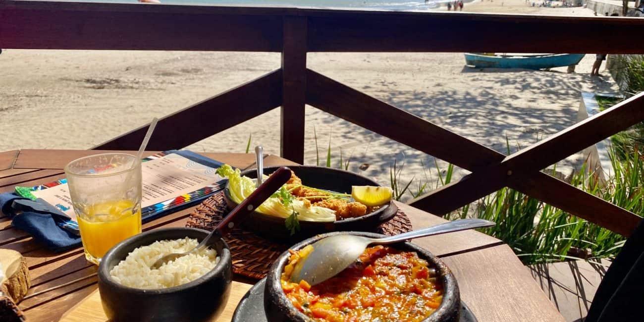 Onde comer em Guarapari - Melhores restaurantes e o que comer da culinária capixaba
