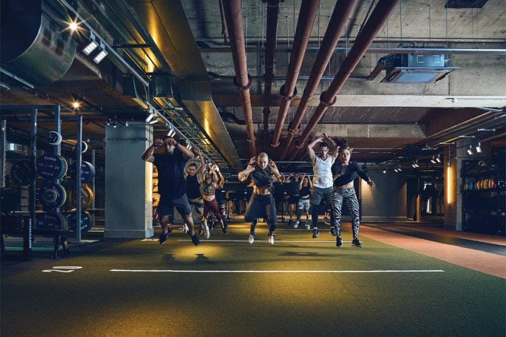 Gyms are finally set to reopen - how the fitness industry is responding