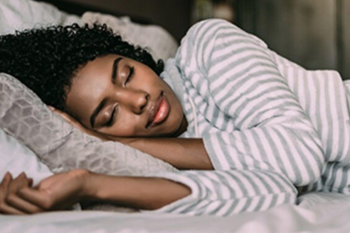 stress head? prioritise your sleep