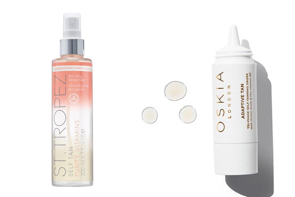 at home beauty treatments