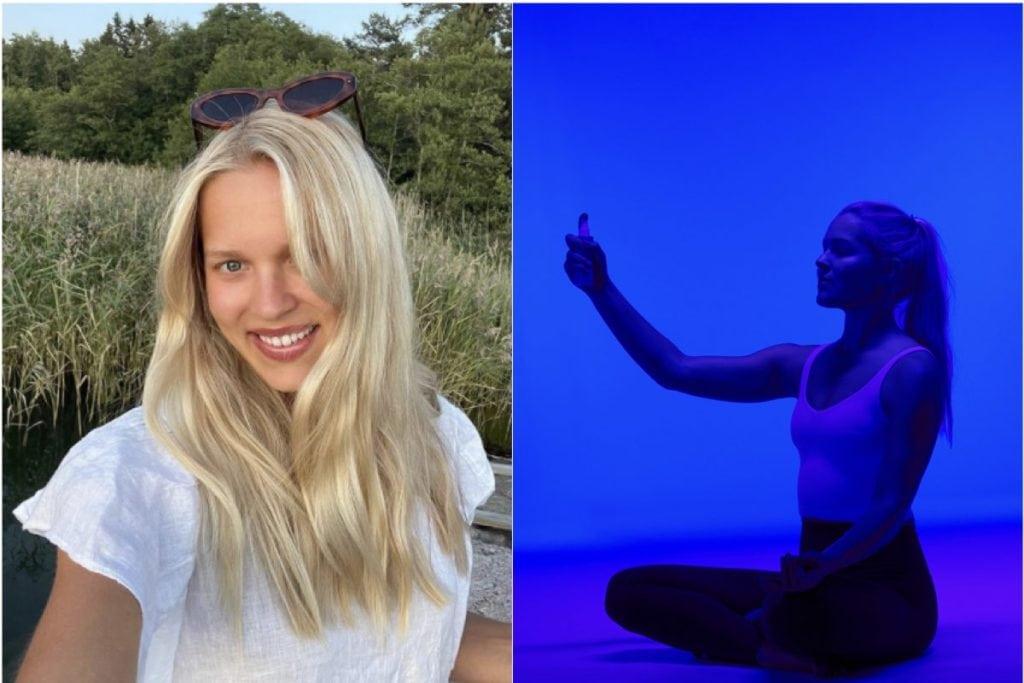 My Wellness Routine: With London Yoga Teacher Anna Henrika