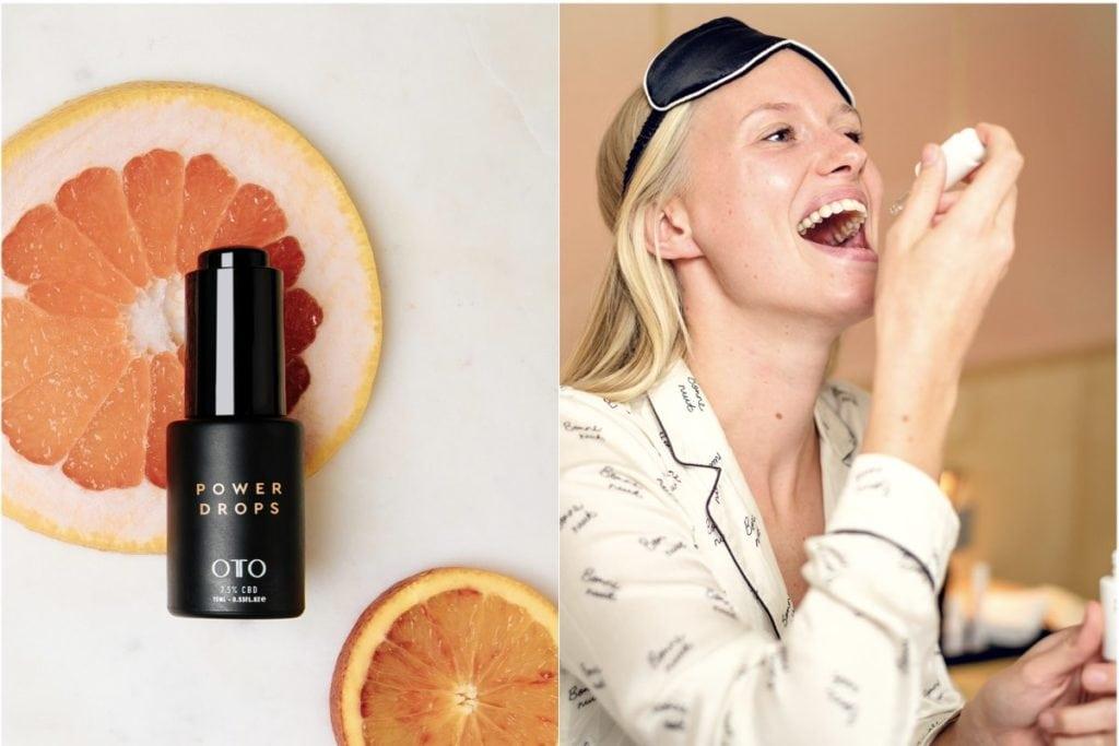 Win A Luxury CBD Beauty Bundle From OTO CBD Worth Over £400