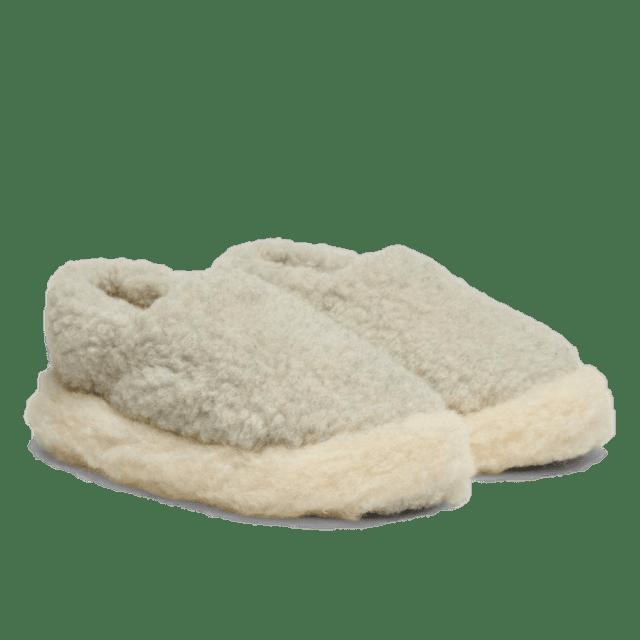 Siberian slippers