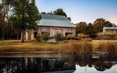 Oklahoma's most unique barn wedding & events venue – Esperanza Ranch