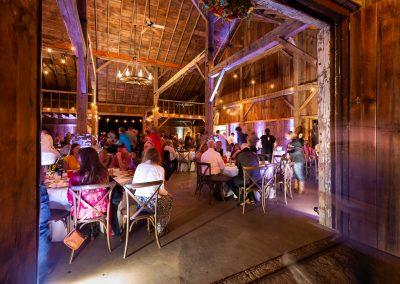 Night Event at Esperanza Ranch