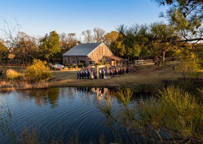 Wedding at Esperanza Ranch