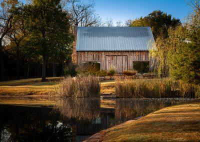 Esperanza Ranch - Oklahoma Barn Weddings