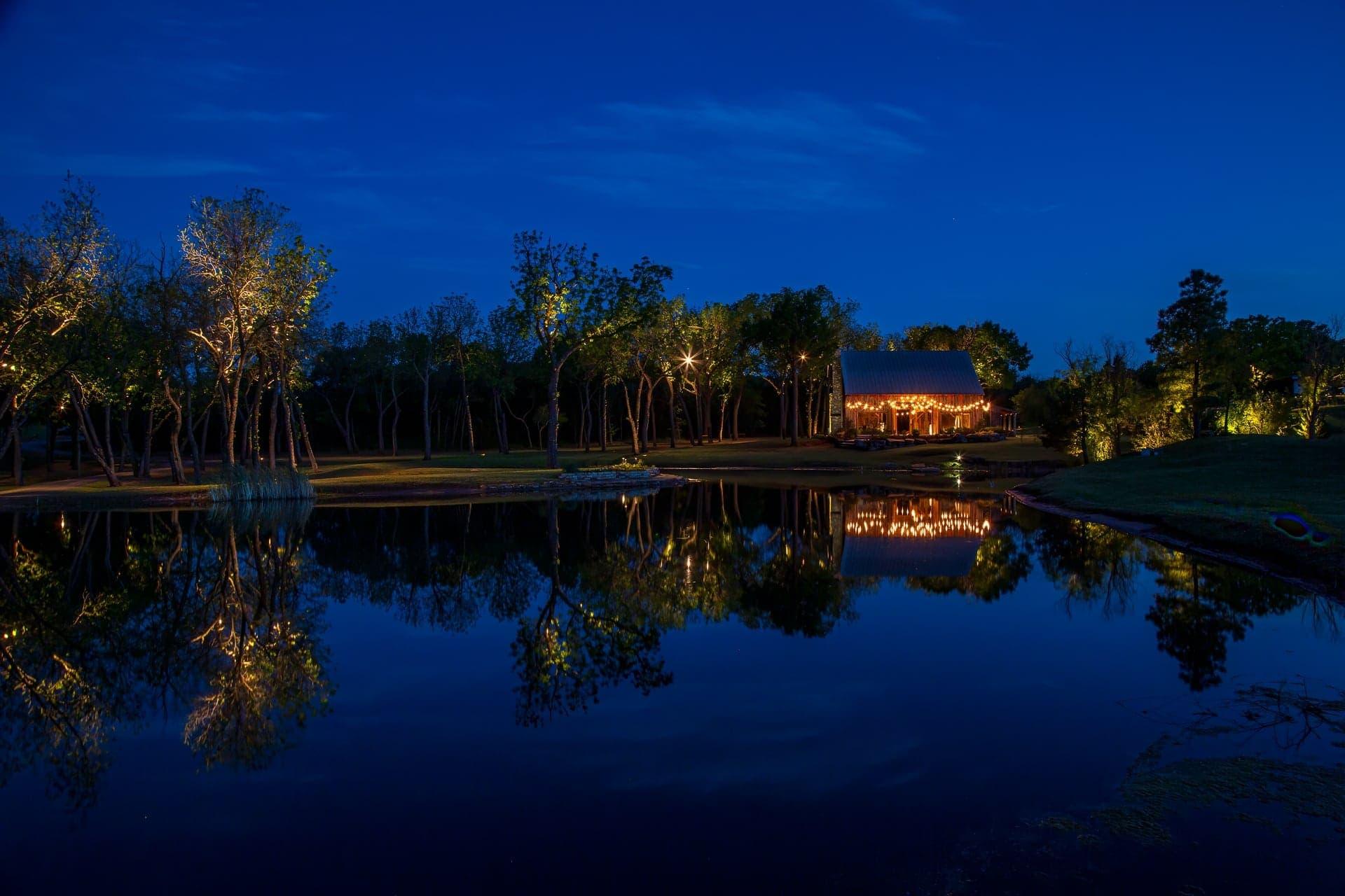 Beautiful Landscape in Esperanza Ranch
