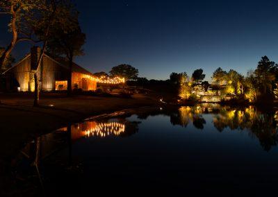 Esperanza Ranch Evening View