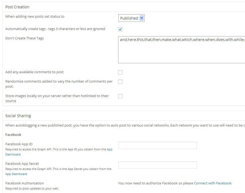 covert store content plugin settings