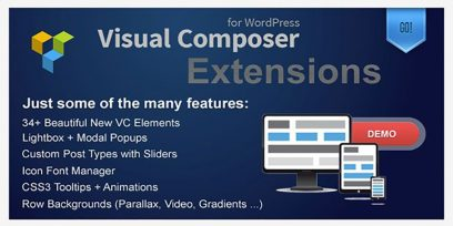 Best WPBakery Extensions Addon Composium Review