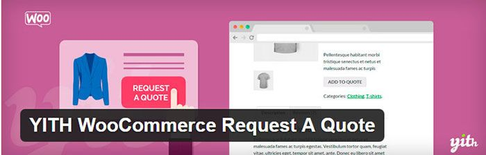 woocommerce request a quote addon