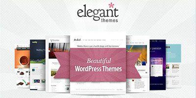 elegant themes discount code