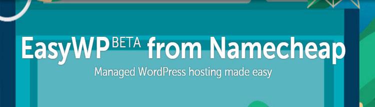 namecheap wordpress hosting comparison