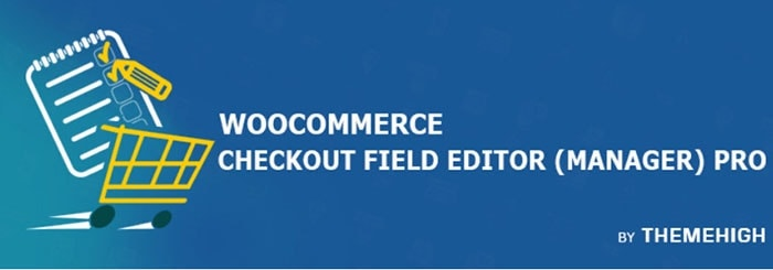 edit checkout form in woocommerce