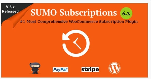 subscriptions plugin for woocommerce
