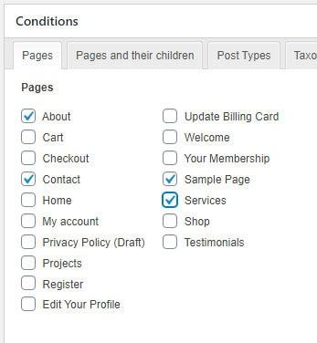 WooSidebar is sidebar generator WordPress plugin.