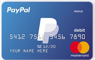 PayPal Prepaid Mastercard review.