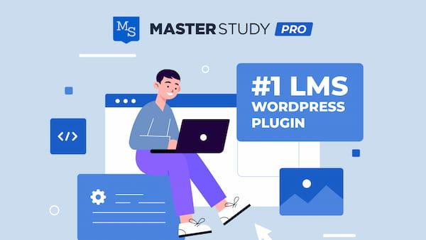 MasterStudy LMS plugin.