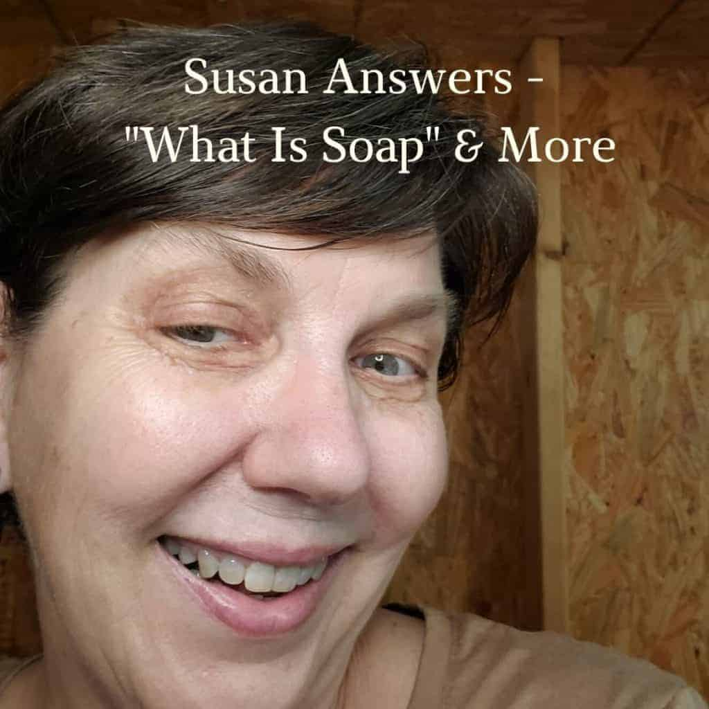 What is Soap? How is Soap Made?