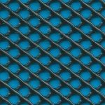 EVA 5944, roll 30x0,78m.,, weight 980 g/m2, mesh 6x5,5mm., thickness 4mm.