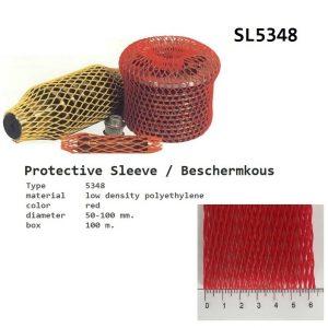 Protective sleeve (beschermkous) SL5348WS