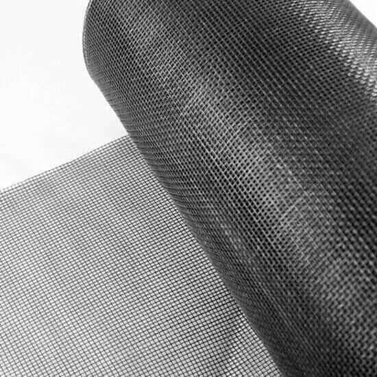 PVC coated gaas