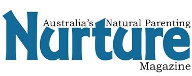 Nurture Parenting Magazine Astra Niedra