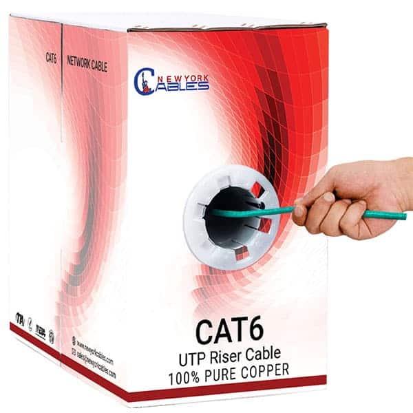 cat6 riser cable