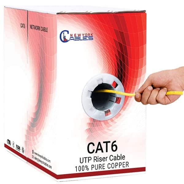 cat 6 riser cable