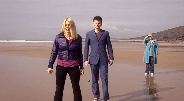 Image result for rose tyler journey's end