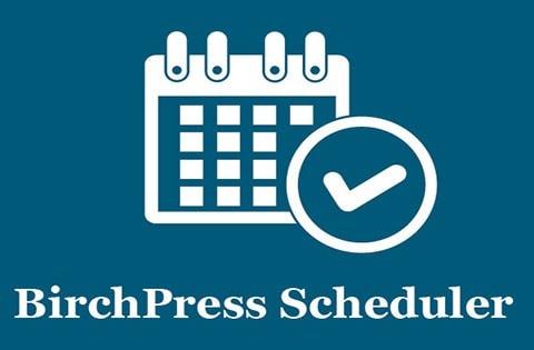 birchpress scheduler vs bookly vs yith booking