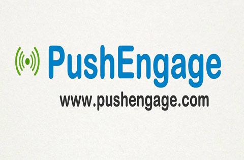 pushengage vs pushcrew vs onesignal