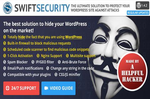 swift security bundle vs hide my wp plugin