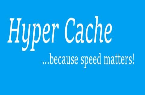 hyper cache vs w3 total cache vs wp super cache