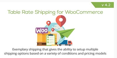 table rate shipping for woocommerce vs woocommerce advanced shipping
