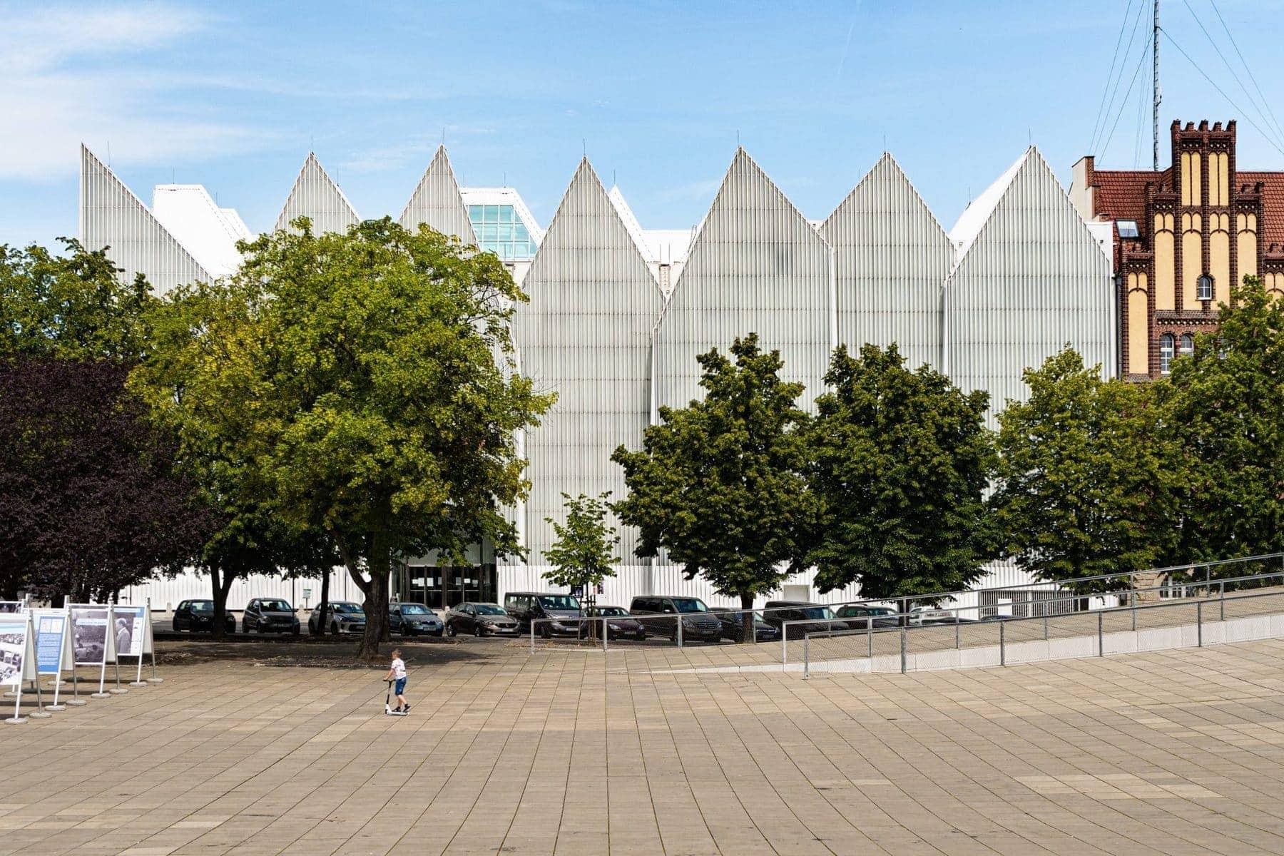Philharmonic Hall Szczecin 6, 2019