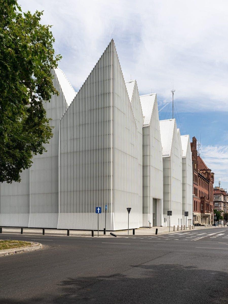 Philharmonic Hall Szczecin 2, 2019