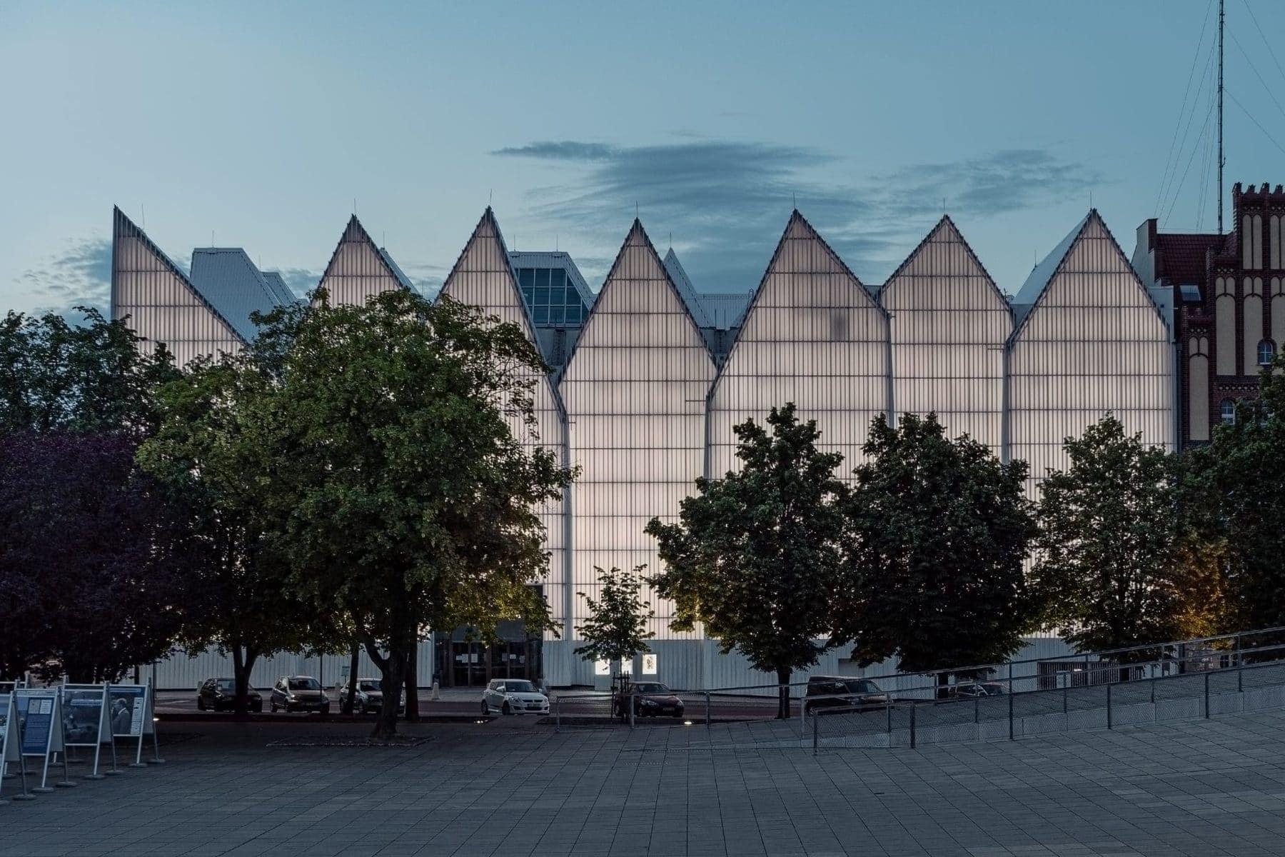 Philharmonic Hall Szczecin 1, 2019