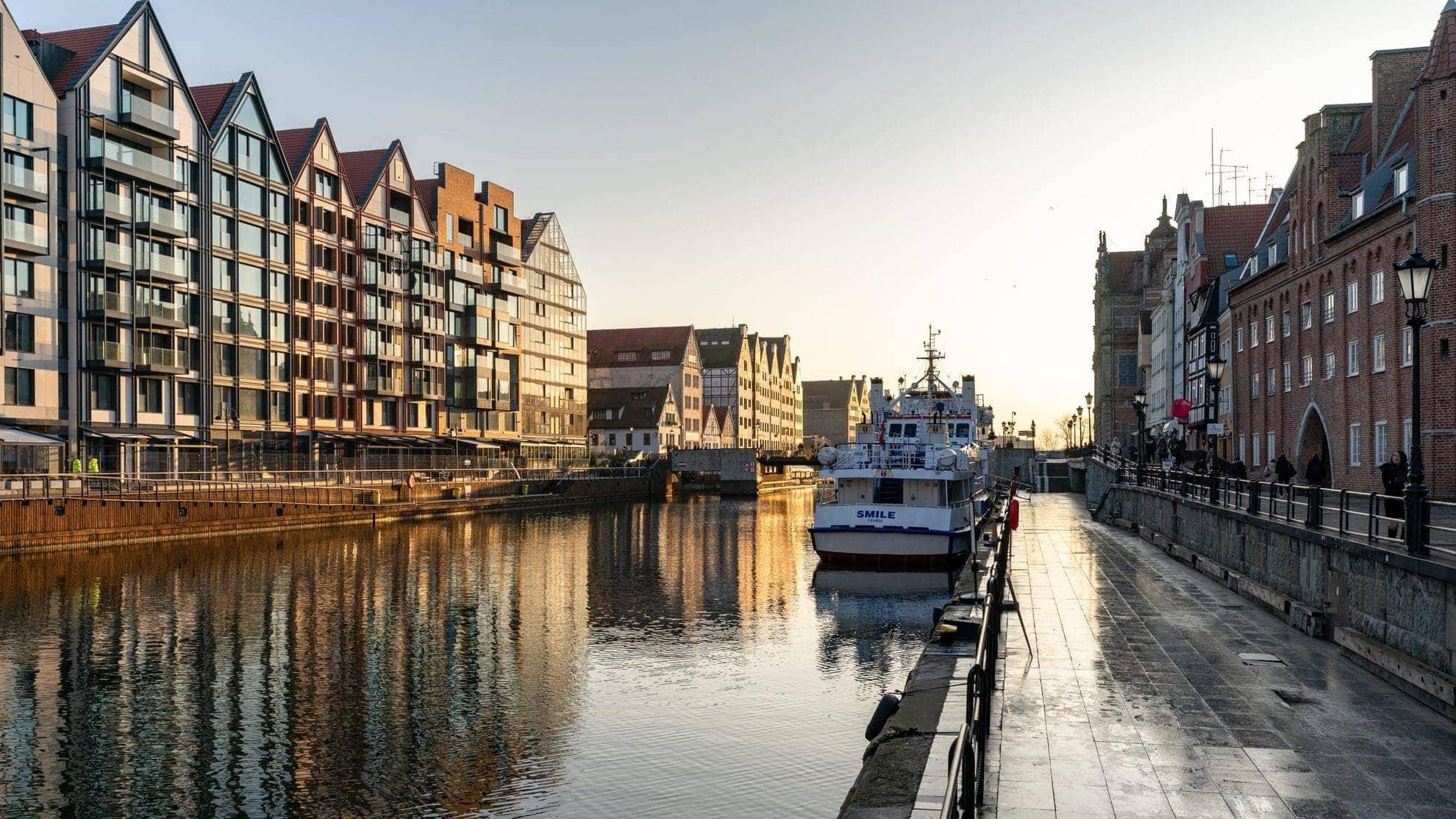 Gdańsk 4, 2019