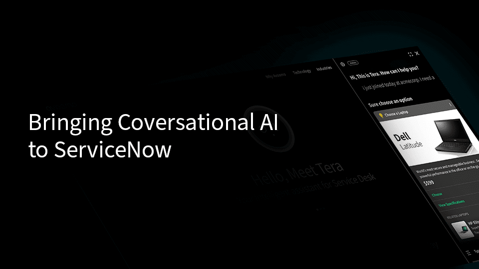 resources page webinars bringing conversational ai to servicenow