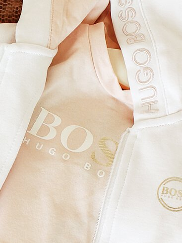 Babyshop - Premiummarke Hugo Boss