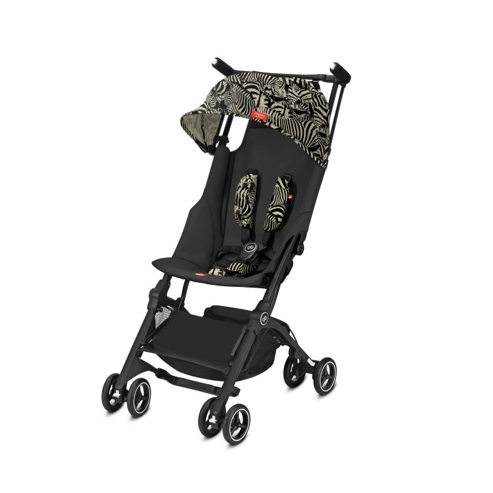 Cybex All-Terrain Buggy