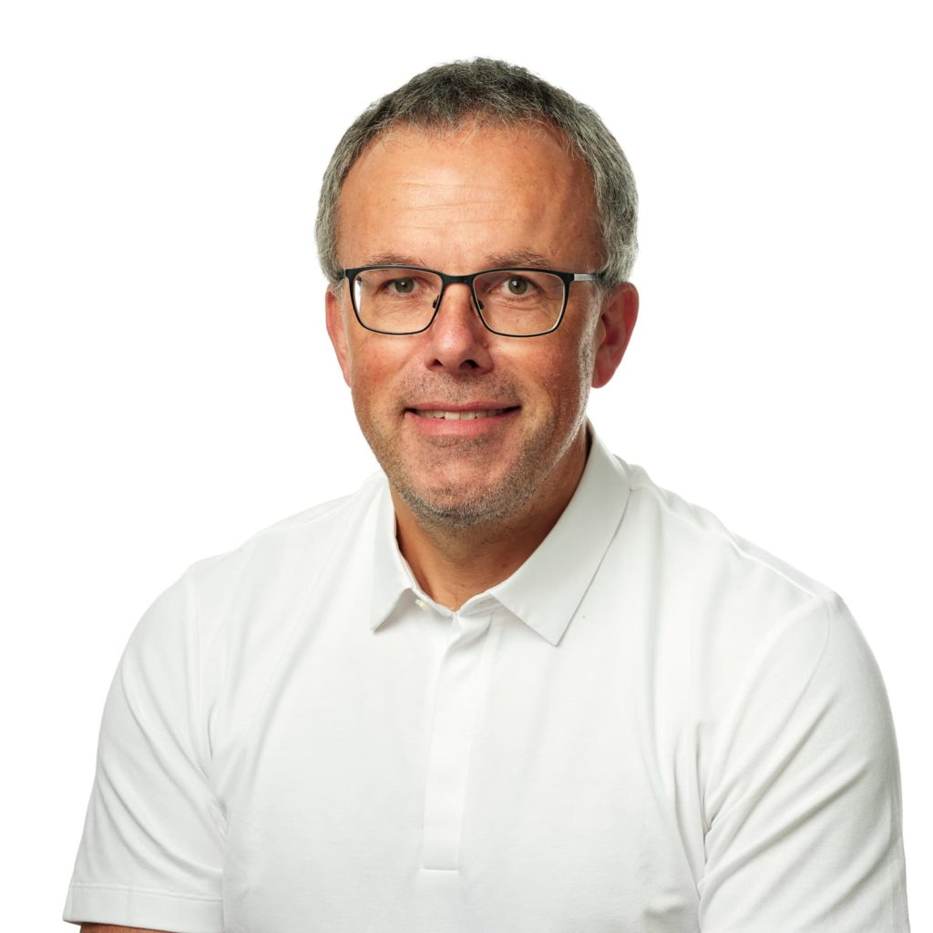Portrait photo of Jorn Thodesen