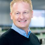 Picture of Geir Olav Melingen, Commercial Director