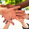 Wir handeln gemeinsam für ein nachhaltiges Zusammenleben
