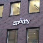 spotify building